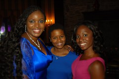 Friends & Sister (Mehretube) Tags: tobi paida wedding nigerian zimbabwean parents jamaican nubian