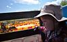 Diggerland truck ride