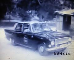 Ford Zephyr Taxi (Eastbtm - I am back online again. :)) Tags: ford zephyr taxi kuala lumpur malaysia