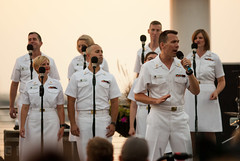 160910-N-DD694-081 (United States Navy Band) Tags: nationalharbor navyband seachanters chorus concert music outdoor vocal vocalist vocalists voice voices