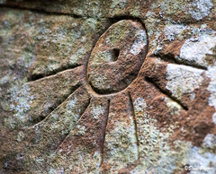 0S1A4156 (Steve Daggar) Tags: hieroglyphics hieroglyphs egyption gosford mystery mysterious enigmatic xfiles thetruthisoutthere