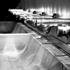 Acer (Herminio.) Tags: grifo acero agua betniapatmos faucet steel water aixeta acer aigua