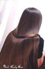 وصفة رائعة للحصول على شعر طويل وكثيف (Arab.Lady) Tags: وصفة رائعة للحصول على شعر طويل وكثيف
