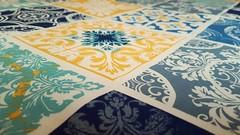 Tiles 262/366 180916 (Carmen's Year) Tags: tile moorish hpad180916 pad sep