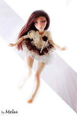 Between Two Worlds (Melu Dolls) Tags: melu meludoll meludolls kane mitsouko nefer koalakrash