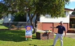 14 Warlters Street, Wauchope NSW