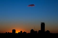 TOWER (Jhonny Peralta) Tags: paisaje atardecer contraluz buenosaires argentina tower colors fotografia photography