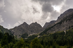 DSC_9713 (andreas_rothmund) Tags: allgu brgunttal kleinwalsertal mittelberg vorarlberg sterreich at