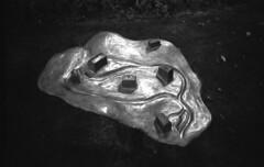 Weird thingy (Nils Kristofer Gustafsson) Tags: blackandwhite bnw ishootfilm retro rollei 400s lomo lomography sweden rebro keepfilmalive filmisnotdead filmphotography film adonal rodinal yashica electro cc