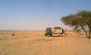 ...resting in the arkiafera plain... (michael_jeddah) Tags: sahara desert chad tibesti arkiafera