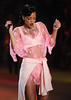 Rihanna 2012 Victoria's Secret Fashion Show - New York City