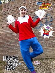 Lucca 2012 080_1 (Vampire-squid) Tags: lucca cosplay guru negazione folletto fairy magia nulla italia italiancosplay italiancosplayer photography cosplayitalia lucca2012