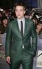 Robert Pattinson, at the premiere of 'The Twilight Saga: Breaking Dawn - Part 2' at Nokia Theatre L.A. Live. Los Angeles, California