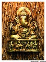 Happy Diwali 2012 - Ganapati (Dhanteras) (Raman_Rambo) Tags: shopping happy ganesha god holy ganesh idol lantern diwali deity ganapati 2012 deepavali dombivli happydiwali dhanteras