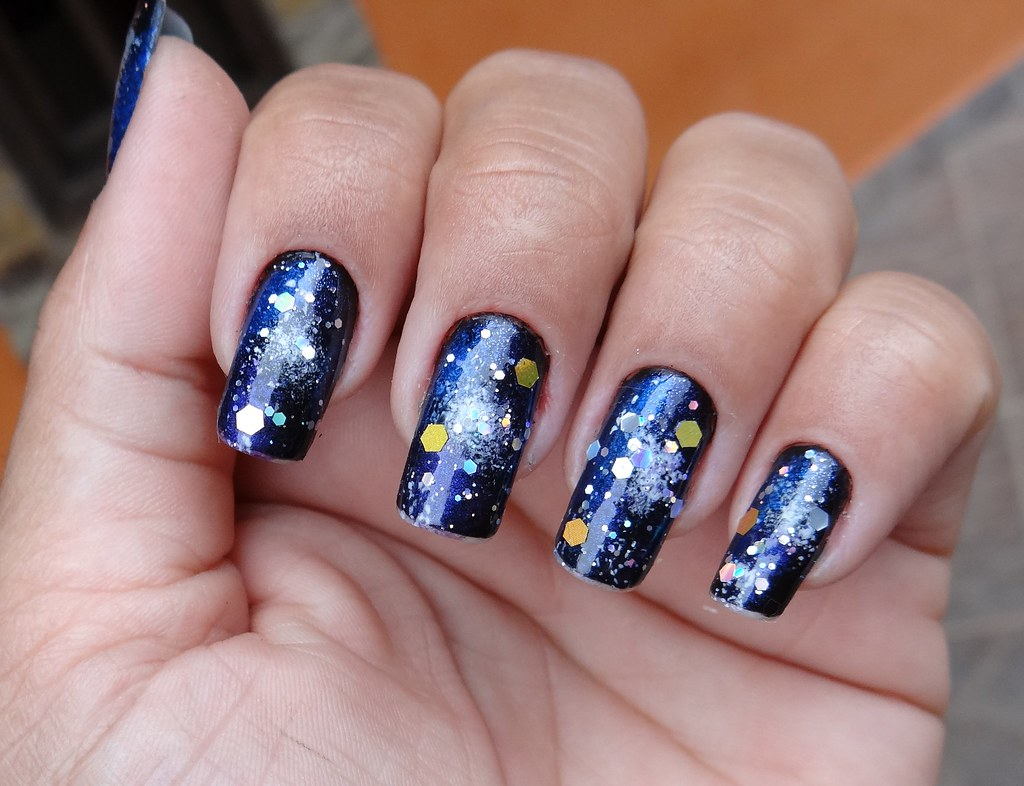 Beautiful Ghetto Fabulous Nails Picture Collection - Nail Art Design ...
