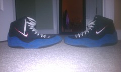 Blues (WHS_Wrestler) Tags: speed combat speeds og reissue nike freeks p2 p1 asics adidas wrestling shoe rare inflict jordan under armour pursuit aggressor rulon kolat aggressors wrestlings shoes camp armor teal pink oe red white blue grey black gear cliff keen td3 takedown takedowns td4 johnsmith caelsanderson