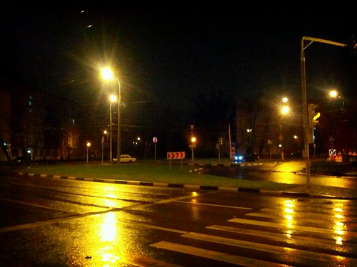 moscow night ©  quirischa