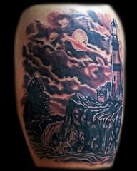 lighthouse(maybe)