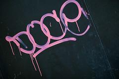 DOCEtism (TerryJohnston) Tags: streetart art wall mi word graffiti paint michigan tag letters urbanart font grandrapids grap urbanwall amazingmich canoneos5dmarkiii 5dmarkiii