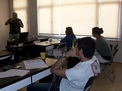 MarkeFront - Sosyal Ağlarda Halkla İlişkiler ve Pazarlama Eğitimi - 16.10.2012 (2)