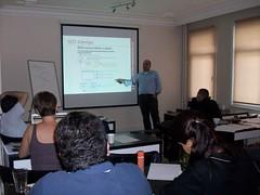 MarkeFront - Arama Motoru Optimizasyonu Eğitimi - 18.10.2012 (8)