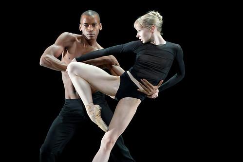 Wayne McGregor's <em>Infra</em> to be included in GCSE Dance