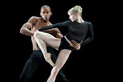 Wayne McGregor's <em>Infra</em> to be included in GCSE Dance