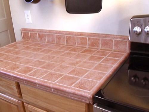 Ceramic-Tile-Kitchen-Countertops-Classic