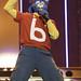 de sportpaleis antwerpen 2012 grote sinterklaasshow sterrennieuws