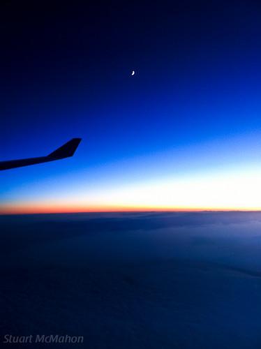 Airborne Skies