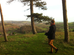 On Colmer Hill