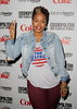 Chrisette Michele 'A Night Out with Diet Coke and Cosmopolitan'