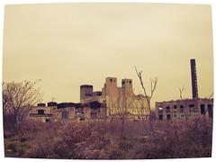 E. Jefferson, Detroit (Dan_DC) Tags: ruins gloomy detroit dreary gloom desolate drear noirish