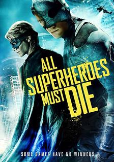 「特攻聯盟 × 奪魂鋸」=『所有的超級英雄必需死!』