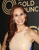 2013 Golden Globe Awards - Jessica Blair Herman