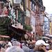 Weihnachtsmarkt in Riquewihr
