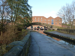 Tame Aqueduct Dukinfield Junction Ashton Canal (woodytyke) Tags: life uk bridge red england brick english history mill me water stone museum forest river portland photography boat canal photo wooden arch britain united traditional under peak kingdom basin junction historic queen aqueduct warehouse trust british lower ashton inland society ashtonunderlyne narrow elton isles tame navigation narrowboat lilith waterway towpath lyne forget huddersfield southam dukinfield woodytyke
