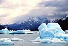 Iceberg on Lake Argentina (HelenC2008) Tags: patagonia santacruz argentina glacier iceberg seco spegazzini elcalafate agassiz bolado lakeargentina nikond5100