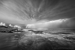 NorthBeach - Thunderstorm (Luke Austin) Tags: perth northbeach lightning thunderstom