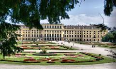 Gloriette, Schoenbrunn Palace (dfcaver) Tags: vienna austria schoenbrunn gloriette