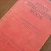 Inland Type Foundry Pony Specimen Book