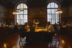 New York Public Library, Nov 2012 - 09 - Explored!