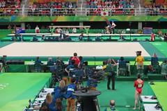 IMG_3621 (Mud Boy) Tags: teamusa brazil braziltrip brazilvacationwithjoyce riodejaneiro rio rioolympicarena rioolympicarenagymnastics rio2016 2016summerolympics summerolympics rioolympics2016 olympics gamesofthexxxiolympiad jogosolmpicosdeverode2016 gymnasticsartisticwomensindividualallaroundfinalga011 gymnasticsartisticwomensindividualallaroundfinal ga011 barraolympicpark thebarraolympicparkbrazilianportugueseparqueolmpicodabarraisaclusterofninesportingvenuesinbarradatijucainthewestzoneofriodejaneirobrazilthatwillbeusedforthe2016summerolympics parqueolmpicodabarra barradatijuca simoneariannebilesisanamericanartisticgymnastbilesisthe2016olympicindividualallaroundandvaultchampion simonebiles floorexercise competition alyraisman favorite rio2016favorite riofacebookalbum riofavorite