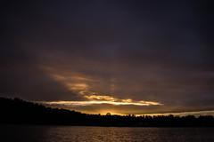 Rays (isabel.monita) Tags: ontario nature summer frenchriver river rays sun sunset