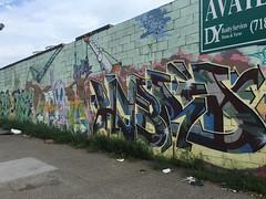 Brooklyn (MaxTheMightyy) Tags: graffiti graff tag tags tagging tagger throw throws throwie throwies fill fills fillin filledin spray spraypaint spraypainted painted street art streetart graffitiart bomb bombs bombing graffitibombing ny nyc newyork newyorkcity brooklyn brooklyngraffiti vandal vandals vandalism vandalized