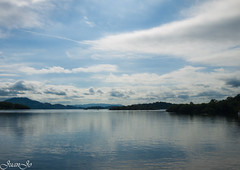 Marina at Luss (juanjo pealver) Tags: marina water scotalnd luss lochlomond