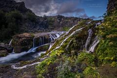 Gjin - Iceland (SteinaMatt) Tags: fjlskyldan sumar2016 verslunarmannahelgin rnesssla steina matt steinamatt photography steinunn matthasdttir ljsmyndun gjin suurland iceland sland south nature waterfall summer 2016