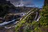 Gjáin - Iceland (SteinaMatt) Tags: fjölskyldan sumar2016 verslunarmannahelgin árnessýsla steina matt steinamatt photography steinunn matthíasdóttir ljósmyndun gjáin suðurland iceland ísland south nature waterfall summer 2016