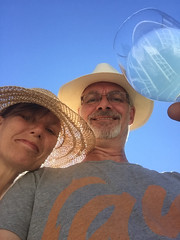 Love Tuesdays (vinergodt) Tags: love tuesday wine sky blue
