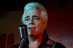 Dale Watson & The Lone Stars (2016) 04 - Dale Watson (KM's Live Music shots) Tags: countrymusic unitedstates texas dalewatson 100club